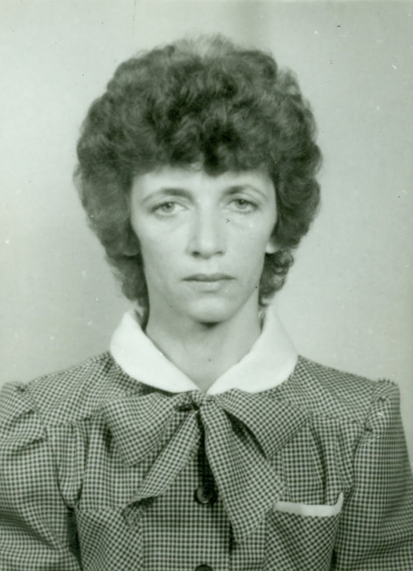 Sugár Istvánné