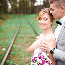Wedding photographer Dima Rogoviy (dimarogovyj1994). Photo of 11.05.2018