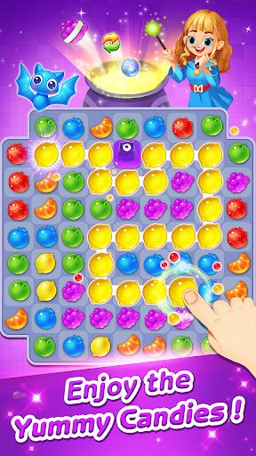 Fruit Candy Magic 1.6 screenshots 2