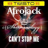Can't Stop Me (Tiesto Mix) [feat. Shermanology]