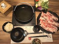 代代木日式鍋物