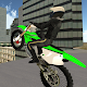 Motorbike Drive City Simulator (game)
