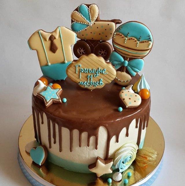 Love Cake в Челябинске