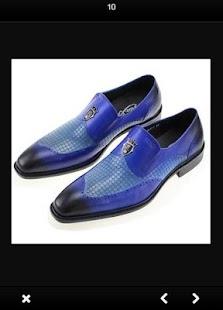 Formal Shoes Design - náhled