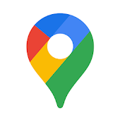 Maps - Navigate & Explore APK download