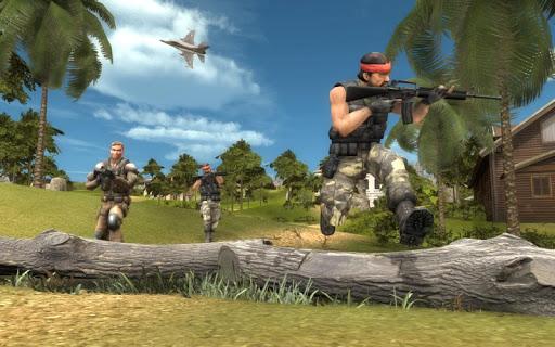 Pacific Jungle Assault Arena 1.1.6 screenshots 1