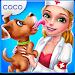 Doctor Fluff Pet Vet icon