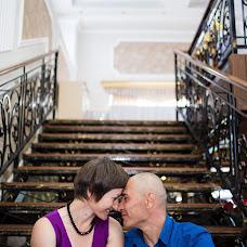 Wedding photographer Evgeniy Nabiev (nabiev). Photo of 24.11.2015