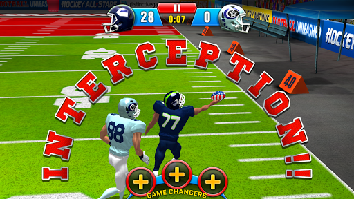 Football Unleashed 19 - screenshot