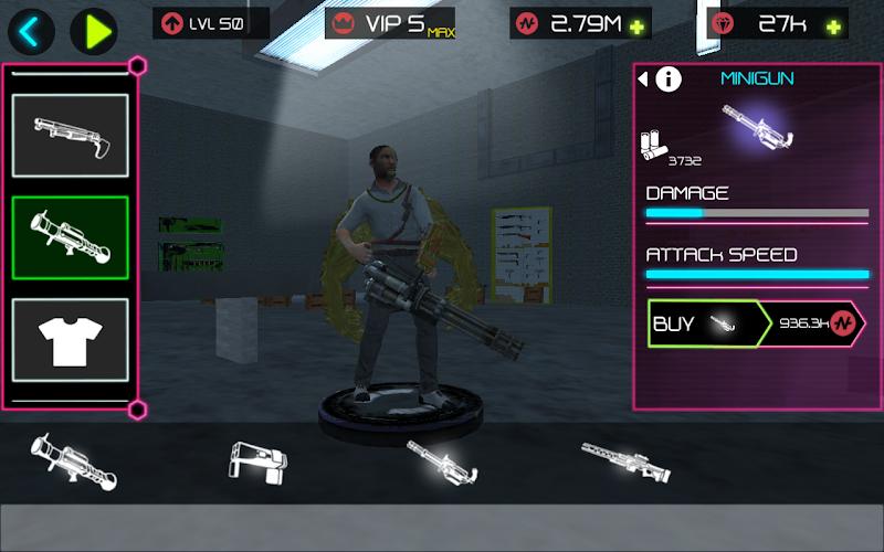 Battle Angel Screenshot 5