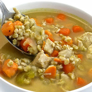Yummy Chicken Soup Recipes