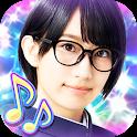 ハロプロタップライブ - 女性アイドルグループを育成して好きなメンバーで楽しめるリズムゲーム icon