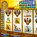 Pharaoh's Treasure icon
