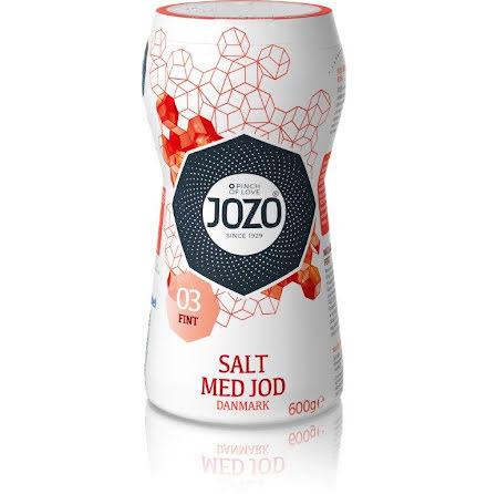 Salt Jozo med jod 600g