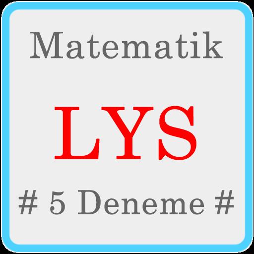 LYS Matematik Deneme