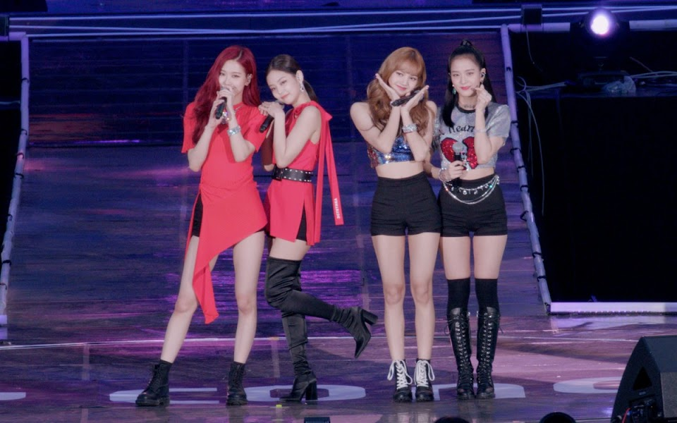 blackpink us debut thoughts 8