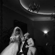 Wedding photographer Gleb Savin (glebsavin). Photo of 01.10.2018
