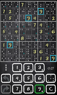 Sudoku Classic 1.0.8 Mod Android Updated 2