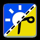 JBlueCut Pro - Screen filter icon