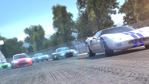 Need for Racing: New Speed Car  screenshots 17