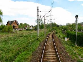 Photo: Szlak Piechowice Dolne - Piechowice