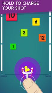 Sling Shot Bounce Attack - náhled