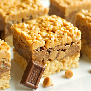 The Ultimate Rice Krispies Treat