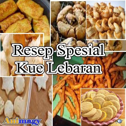 Resep Spesial Kue Lebaran