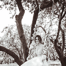 Wedding photographer Elizaveta Gri (ElizavetaGri). Photo of 05.09.2018