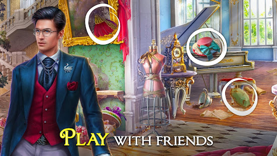 Game Hidden City: Hidden Object Adventure APK for Windows Phone
