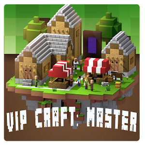 VIP Craft: Master for PC