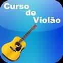 Curso de violão iniciante PRO icon