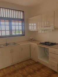 Appartement 3 pièces 83,77 m2