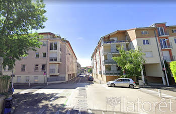 Appartement 2 pièces 52,71 m2