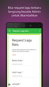 Sanjungan Rasul Ahfa screenshot 4