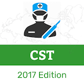 CST Flashcard 2017 Version