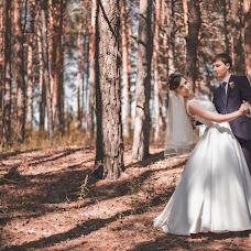 Wedding photographer Dmitriy Rasskazov (DRasskazov). Photo of 09.08.2015