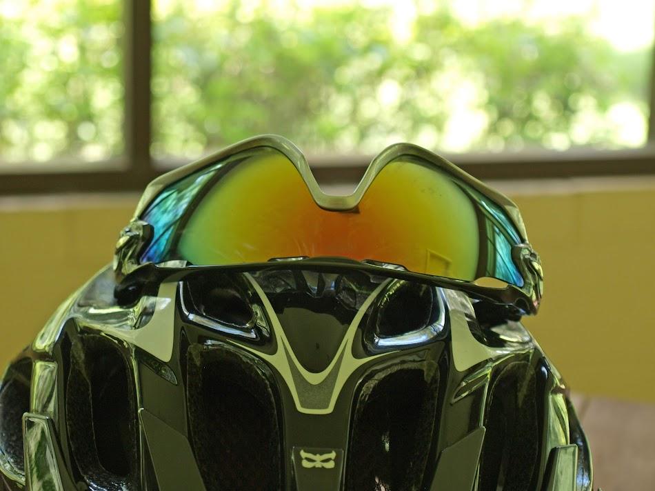 Apple Boogies Rainbow Sunglasses