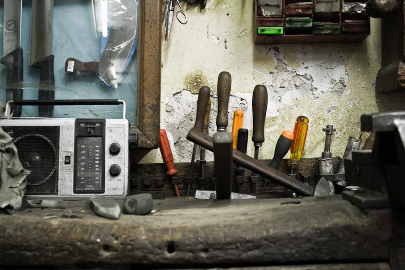 scrivania da artigiano di federicopatti