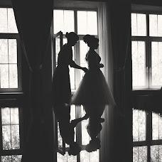 Wedding photographer Aleksandra Makarova (Aleksaa). Photo of 26.10.2017