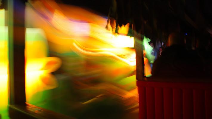 Colored Speed di Siridiluca