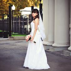 Wedding photographer Kseniya Merenkova (keyci). Photo of 02.09.2015