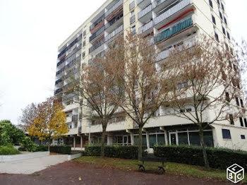 appartement à Le Mée-sur-Seine (77)