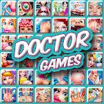 Plippa Doctor Operation Games Icon