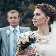 Wedding photographer Aleksandr Ponedelnikov (apfotobc). Photo of 12.10.2013