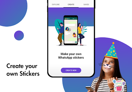 Stickify: 5000+ Stickers for WhatsApp App Download For Android 6