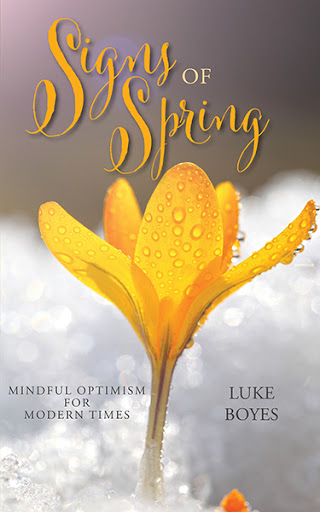 Signs of Spring cover