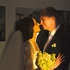 Wedding photographer Nikita Gotyanskiy (gotyansky). Photo of 19.12.2013