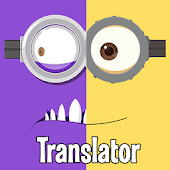 English to minion Translator