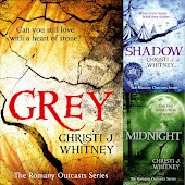 The Romany Outcasts Series